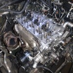 silnik mitsubishi l200